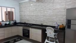 Casa com 2 dormitórios à venda, 70 m² por R$ 230.000 - Jardim Paraíso - Jacareí/SP