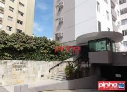 Apartamento com 2 dormitórios à venda, 55 m² por R$ 423.479,41 - Centro - Florianópolis/SC