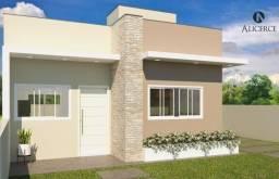 Casa à venda com 2 dormitórios em Forquilhas, São josé cod:2159