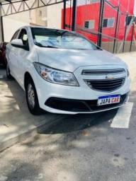 Chevrolet PRISMA Sed. LT 1.0 8V FlexPower 4p 2014/2014