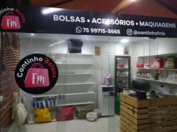 > Loja Atalaia