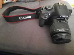 Camera semi proficional rebel t6