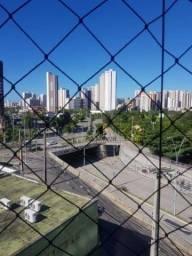 Apartamento com 3 dormitórios para alugar, 150 m² por R$ 3.000,00/mês - Cocó - Fortaleza/C