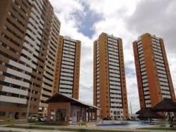 Apartamento para Venda em Natal, Pitimbu, 3 dormitórios, 1 suíte, 2 banheiros