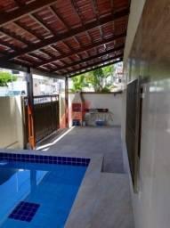 Casa à venda com 4 dormitórios em Estados, João pessoa cod:7173