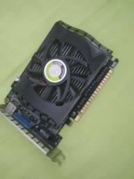 Placa De Vídeo GTX 750 1GB