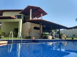 Casa na praia de Jacumã, litoral Norte do Rio Grande do Norte