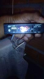 Placa MP3 bluetooth