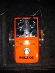 Pedal Nux - Time Core