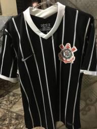 Camisa Corinthians masculina
