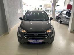 Ford Ecosport SE 1.5 2020 Automático (Nova!)