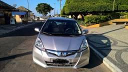 Honda Fit 2014/2013 1.5 Ex 16V Flex 4p Automático