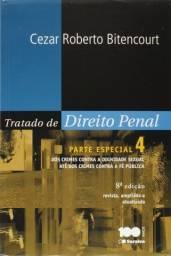 Tratado De Direito Penal. Parte Especial 4