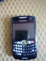 Celular Blackberry 8350 i usado