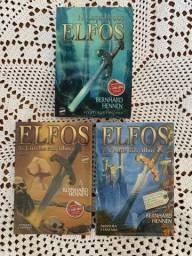Livros Elfos