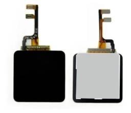 Tela completa para ipod Nano - 6 Geração