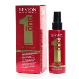 Uniq One Revlon Tratament 10 Em 01 De 150ml