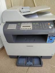 Impressora Samsung CLlX 3160 FN