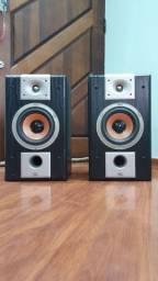 Caixas acústicas JBL S26