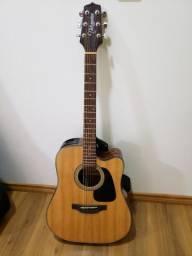 Violão Takamine Folk Gd15 Ce