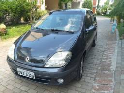 Renault Scénic 2008, 2.0 Privillége 16V gasolina 5P Manual