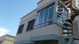 Casa 02 quartos Campo Novo Vila Nova