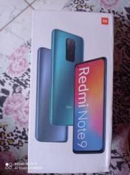 Redmi Not 9 128 Gb