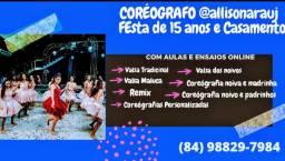 Coreógrafo