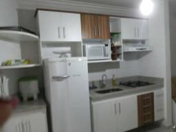 Vendo ou troco apartamento mobiliado - Enseada Náutico Residence - apart Hotel