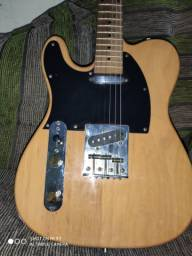 Guitarra GBS Pro Canhota