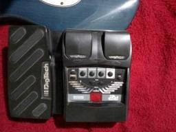 Troco por violão