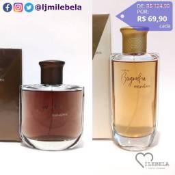 Perfume Biografia Assinatura Natura 100ml