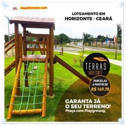 "Terras Horizonte Loteamento- Ligue""!""!"