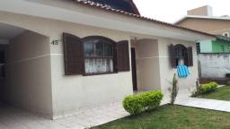 Casa 150m2 3 quartos Curitiba bairro Uberaba