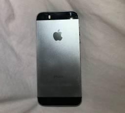 IPhone 5s 32gb (risco da película)