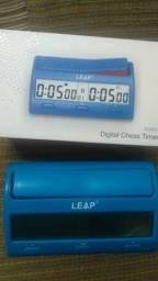 Relógio Digital de Xadrez Profissional