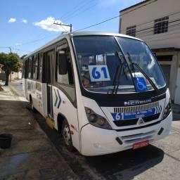 Onibus Agrale MA10 Neobus 12/13
