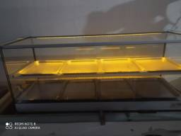 Título do anúncio: Estufa salgadeira pamonha Titan 8 bandejas