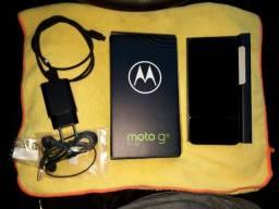 Moto G9 Play -verde turquesa- 64gb
