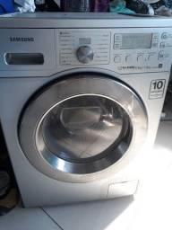Vendo Lava e Seca da Samsung