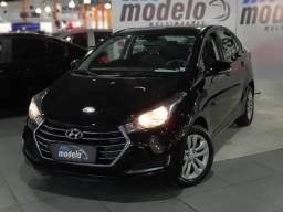 Hyundai HB20S COMFORTLINE _4P_