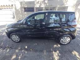 Carro Fiat Mobi 1.0