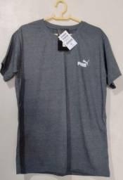 Camisa Puma Masculino