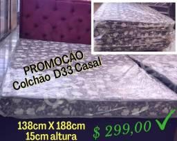 Coclhão Casal D33