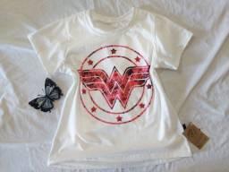 Revenda T-shirt Blusa