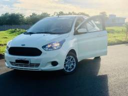 Ford Ka 1.0 SE 2015 Branco