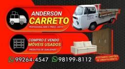 Anderson  carreto