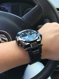 Relógio G-Shock Stell linha Carbono
