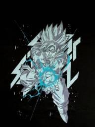 Camiseta DragonBall Z