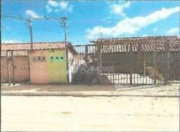 Casa à venda com 2 dormitórios em Bairro santa cecilia, Esmeraldas cod:26eeee45b6b